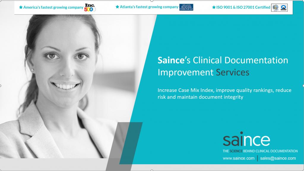 Saince CDI Services Image