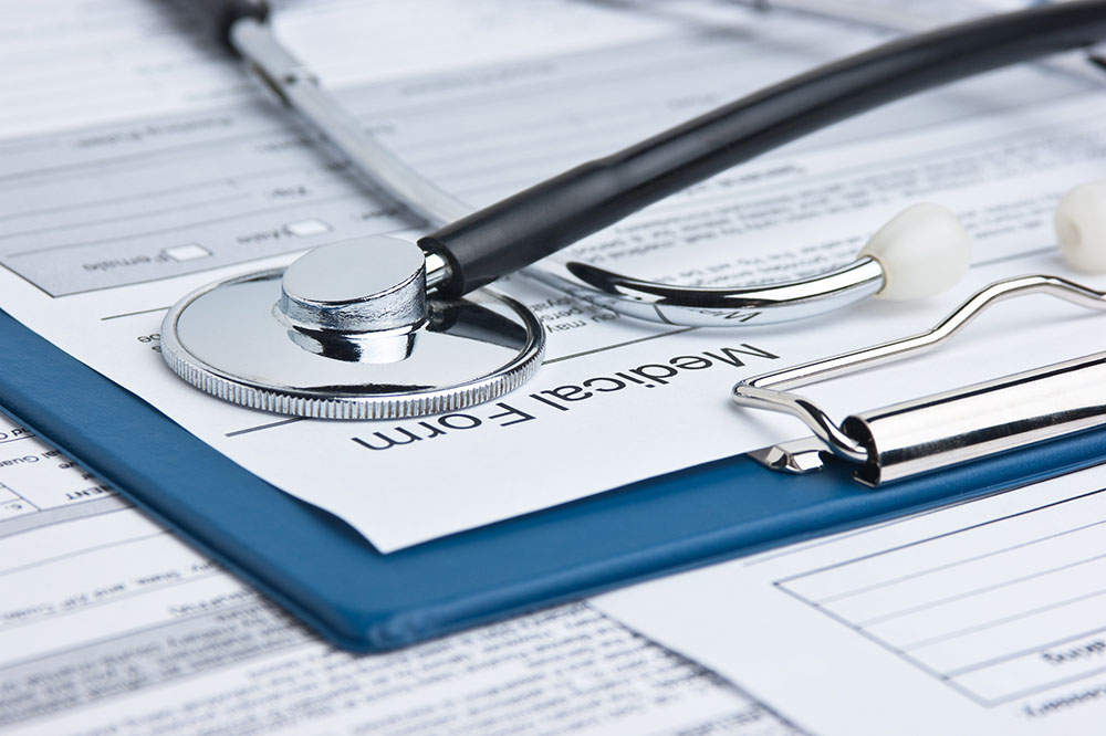 templated clinical documentation improvement