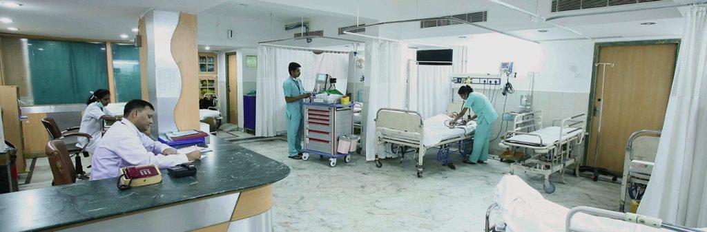 shortage of doctors