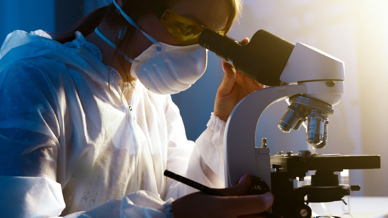 radiology student